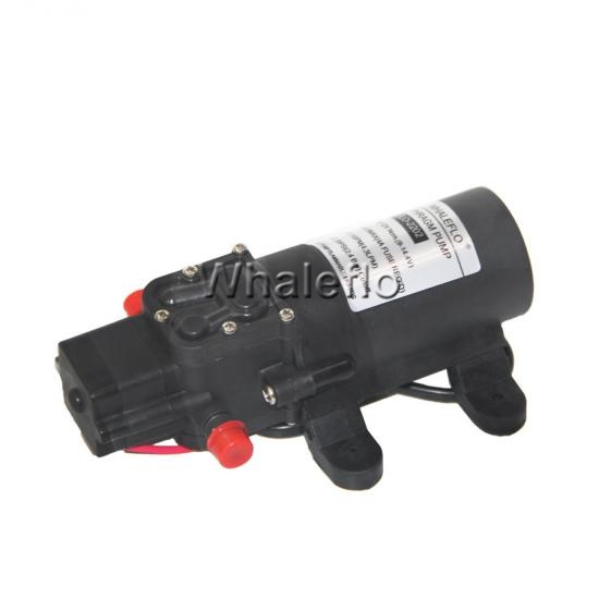4.3L Camping Shower Pump